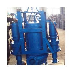 配搅拌器潜水吸砂泵-高耐磨、高效力