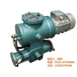 电液推杆|电液推杆型号|江苏精智能液压机械