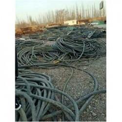 马鞍山市各种电缆回收-24小时废电缆收购在