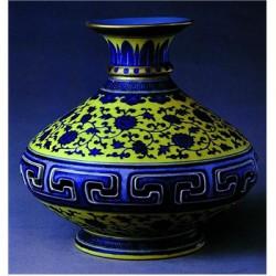 上海成化斗彩瓷器交易权威鉴定价格高规模大