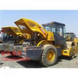 杭州二手徐工16吨压路机