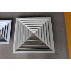 威海优质方形散流器厂家专注制造数十年,品