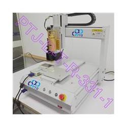 PUR热熔胶点胶机设备 深圳热熔胶涂胶机 自