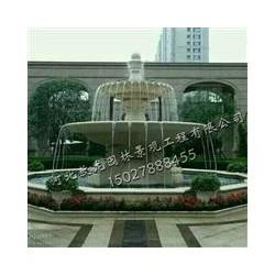 陕西音乐喷泉厂家-喷泉生产厂家