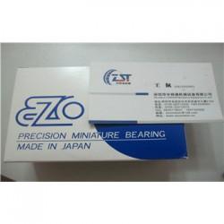 F6804 日本EZO法兰不锈钢轴承规格
