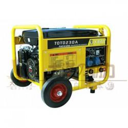 进口250A汽油会发电的电焊机报价参数
