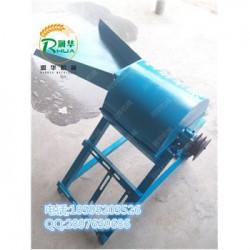 畜牧养殖电动青草秸秆打浆机 牧草打浆机 效