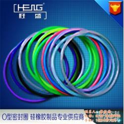 0型圈、胜盛橡胶、硅橡胶0型圈