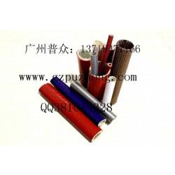 温州高温套管,搭扣式耐高温套管,广州容信(
