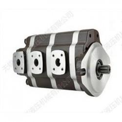 G5-12-12-10-A15F-20-R,三联齿轮泵