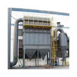 小型生物质锅炉除尘器效率好达到环保排放标准