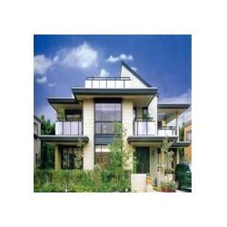 轻钢集成房屋,别墅代理新市场