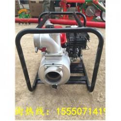抽水泵 汽油抽水泵 多功能排污灌溉抽吸泵直