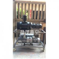 上海管道抽真空引水泵系统